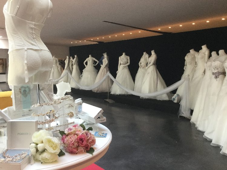 Bruidsjurken Antwerpen
