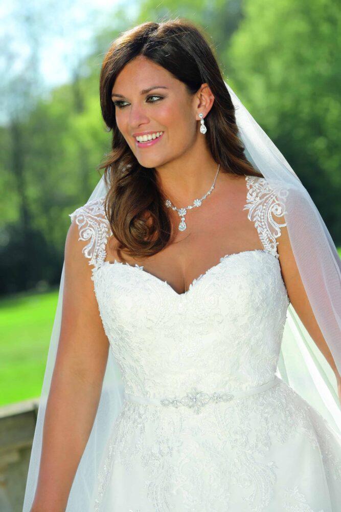Vind jouw Bruidsjurk in Bruidswinkel Antwerpen in onze ruime collectie trouwjurken