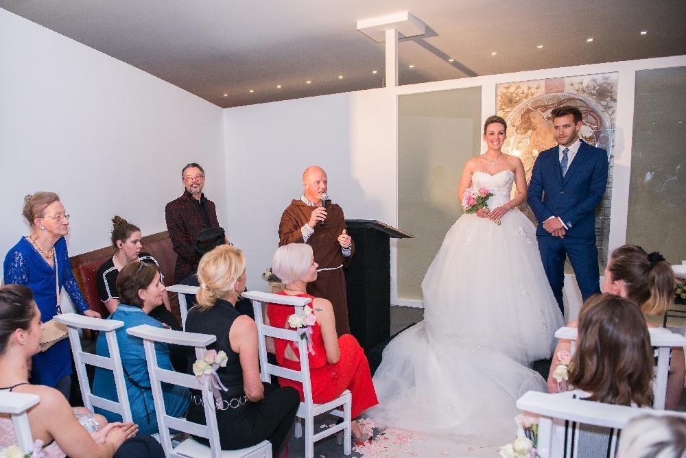 Wedding Chapel Bruidsparadijs